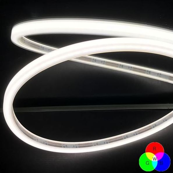 (VB) NEON-280 (3 Side illumination) (16x14mmH)  IP68
