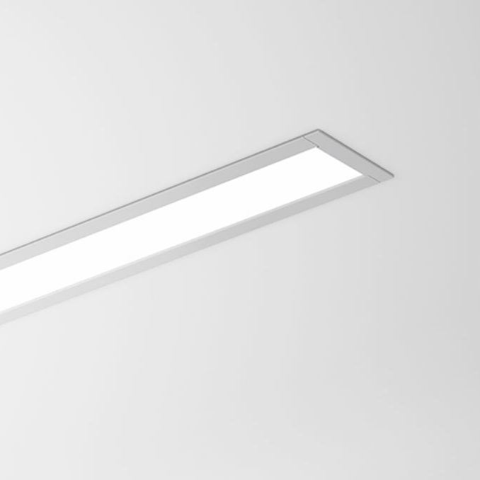 THETA-LARGE RECESSED LED EXTRUSION