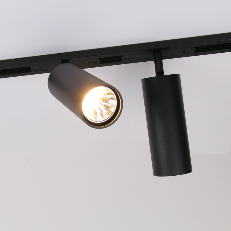 ORB TRACK LIGHT